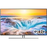 "75"" Samsung QE75Q85 - Televize"
