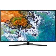 "50"" Samsung UE50NU7402 - Televize"