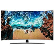 "65"" Samsung UE65NU8502 - Televize"