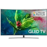 "65"" Samsung QE65Q8CN - Televize"