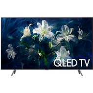 """65 """"Samsung QE65Q8DN - Television"""