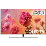 "65"" Samsung QE65Q9FN - Televize"