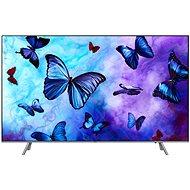 "75"" Samsung QE75Q6FN - Televize"