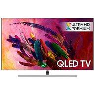 "75"" Samsung QE75Q7FN - Televize"