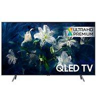"""75 """"Samsung QE75Q8DN - Television"""