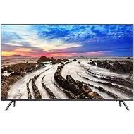 "65"" Samsung UE65MU7042 - Televize"