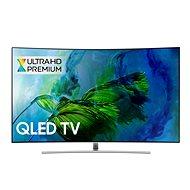 "75"" Samsung QE75Q8C - Televize"