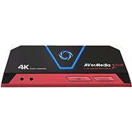 AverMedia Live Gamer Portable 2 Plus (GC513) - Game Capture Device