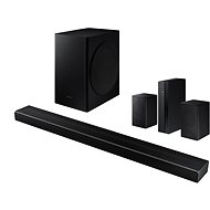 Samsung HW-Q60T Surround Set - Home Cinema System