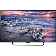 """43"""" Sony Bravia KDL-43WE755 - Televize"""