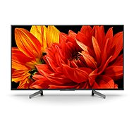 "43"" Sony Bravia KD-43XG8396 - Television"