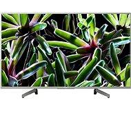 """49"""" Sony Bravia KD-49XG7077 - Televize"""