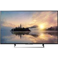 """49"""" Sony Bravia KD-49XE7096 - Televize"""