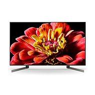 """49"""" Sony Bravia KD-49XG9005 - Televize"""