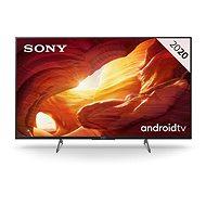 49'' Sony Bravia KD-49XH8596 - Televize
