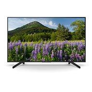 """55"""" Sony Bravia KD-55XF7005 - Televize"""