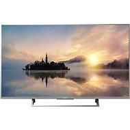 """55"""" Sony Bravia KD-55XE7077 - Televize"""