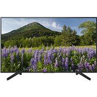 """55"""" Sony Bravia KD-55XF7096 - Televize"""