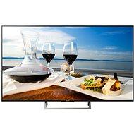 """55"""" Sony Bravia KD-55XE8505 - Televize"""