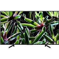 """55"""" Sony Bravia KD-55XG7005 - Televize"""