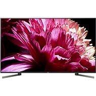 """55"""" Sony Bravia KD-55XG9505 - Televize"""