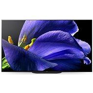 """55"""" Sony Bravia OLED KD-55AG9 - Televize"""