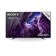 55'' Sony Bravia OLED KD-55A8 - Televize