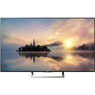 """65"""" Sony Bravia KD-65XE7096 - Televize"""