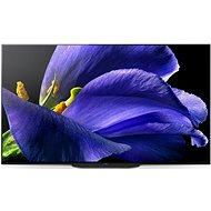 """65"""" Sony Bravia OLED KD-65AG9 - Televize"""