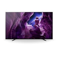 65'' Sony Bravia OLED KD-65A8 - Television