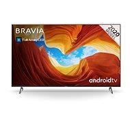 65'' Sony Bravia LED KD-65XH9096 - Televize