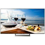 """75"""" Sony Bravia KD-75XE9005 - Televize"""