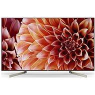 """75"""" Sony Bravia KD-75XF9005 - Televize"""