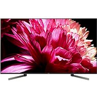 """85"""" Sony Bravia KD-85XG9505 - Televize"""