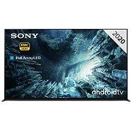 85'' Sony Bravia KD-85ZH8 - Televize