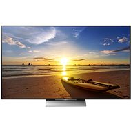 "65"" Sony Bravia KD-65XD9305 - Televize"