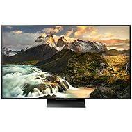 """75"""" Sony Bravia KD-75ZD9 - Televize"""