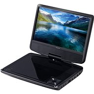 """9"""" Sencor SPV 2920 černý - Přenosný DVD přehrávač"""