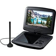 9'' Sencor SPV 7926T - Přenosný DVD přehrávač