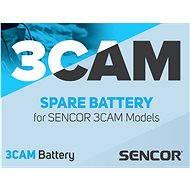 Sencor 3CAM BATERIE - Nabíjecí baterie