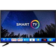 "43"" Sencor SLE 43US600TCS - Televize"