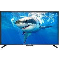 50'' Sencor SLE 50US400TCS - Televize