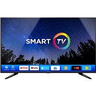 "50"" Sencor SLE 50US600TCSB - Televize"