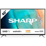 "40"" Sharp 40BL3EA - Televize"