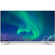 "49"" Sharp LC-49XUF8772 - Televize"