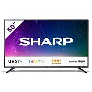 """50"""" Sharp 50BJ2E  - Televize"""
