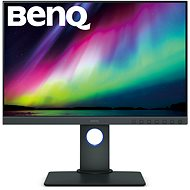 "24"" BenQ SW240 - LCD monitor"