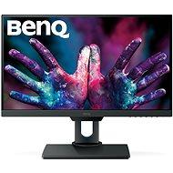 """25"""" BenQ PD2500Q - LCD monitor"""