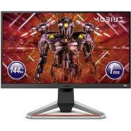 "LCD monitor 25"" BenQ Mobiuz EX2510"