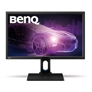 "27"" BenQ BL2711U UHD 4K - LED monitor"